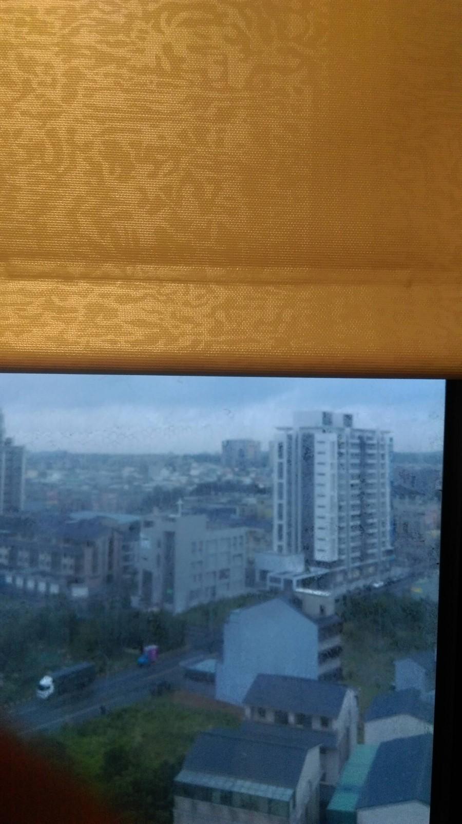 青埔_高樓景觀窗