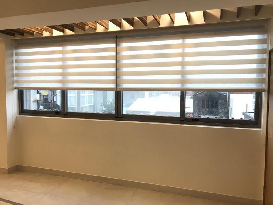 楊梅張先生_餐廳雙併景觀窗