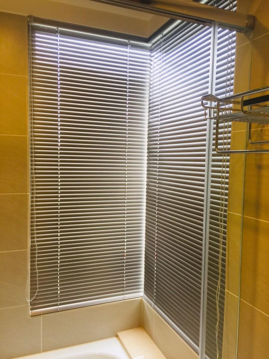 新北市三重區高級優質社區_主臥浴室