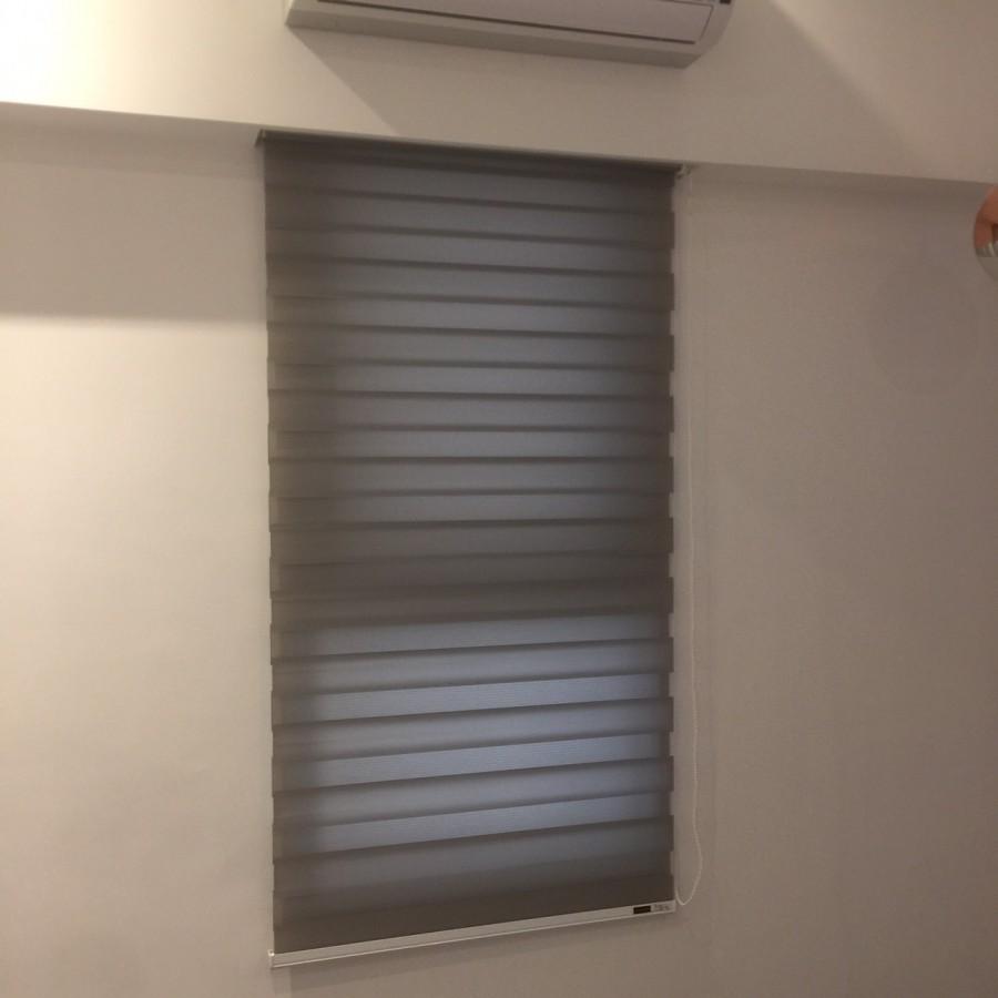 中壢區國際之心優質社區_客廳採光窗