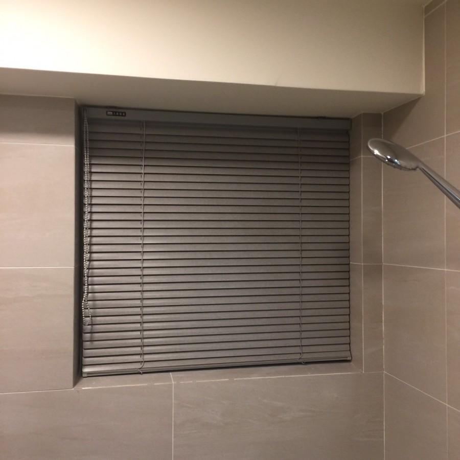 新北市莊園路樂居高級社區-主臥浴室