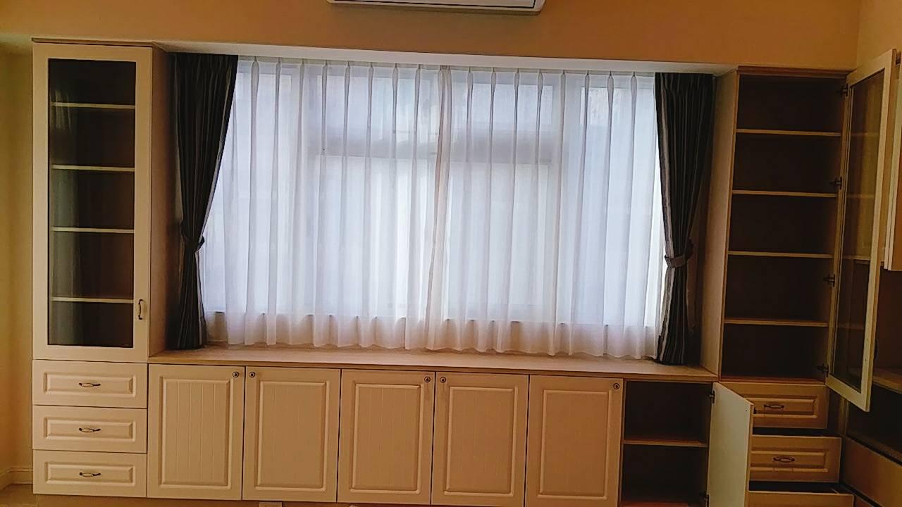平鎮文化哲園二期_主臥景觀半腰窗
