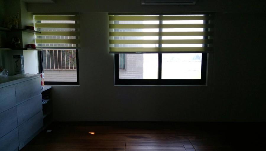 新屋大悅清華社區_和室採光窗