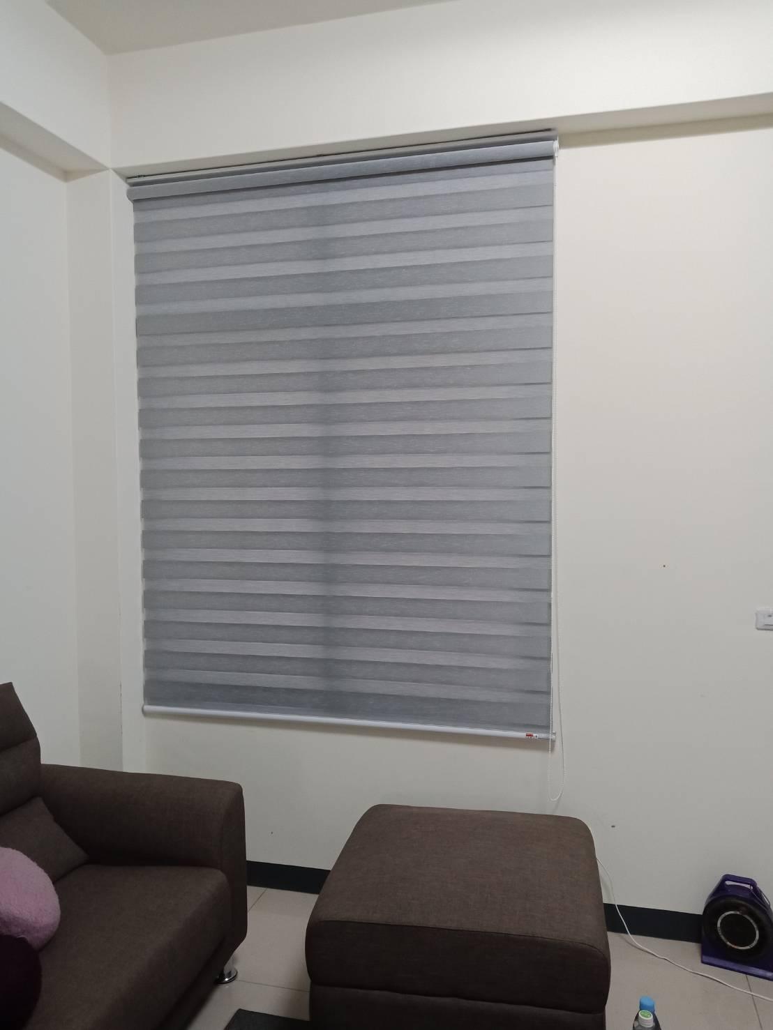 中壢高級農舍_客廳採光窗