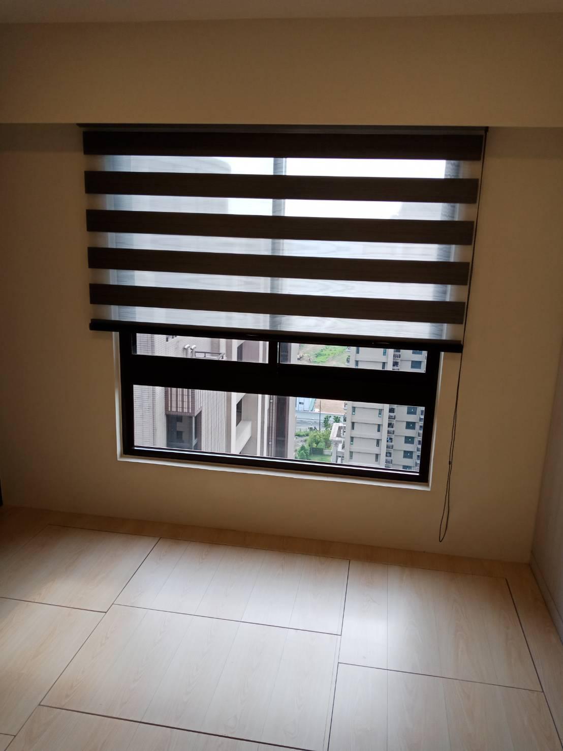 八德_艾菲爾社區_和室景觀窗